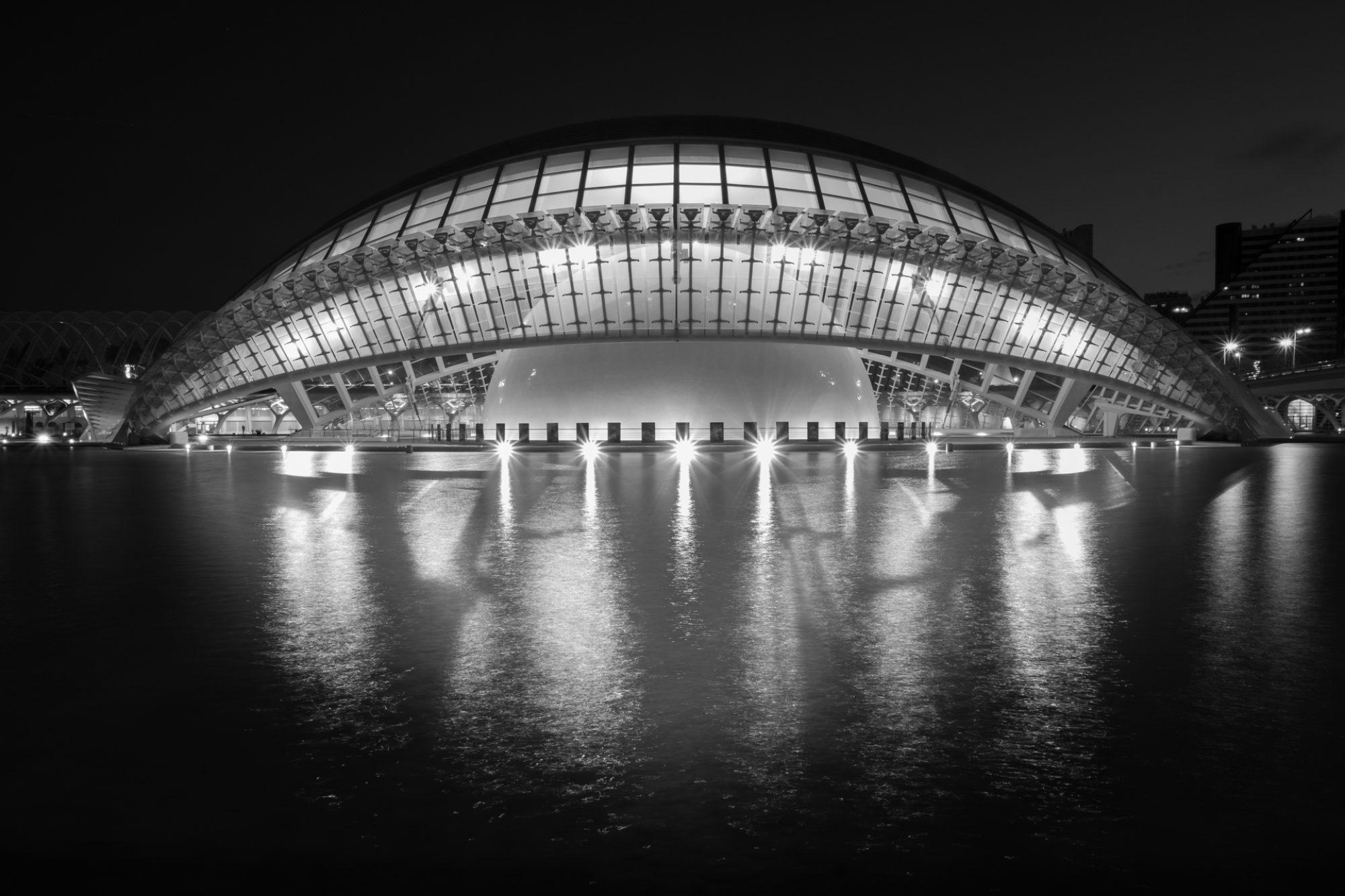 Foto di architettura, copyright Claudio Rossetti